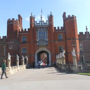 Anne Boleyn Gate