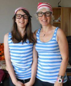 Two Where's Wally's?!