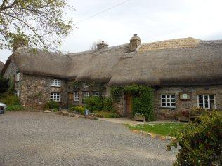 Bearslake Inn