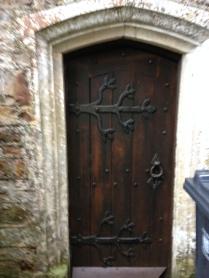 Shaz size door